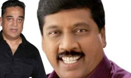Kamal's Makkal Needhi maiam: Details of high-level panel Members