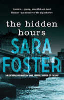 Book cover image of The hidden hours