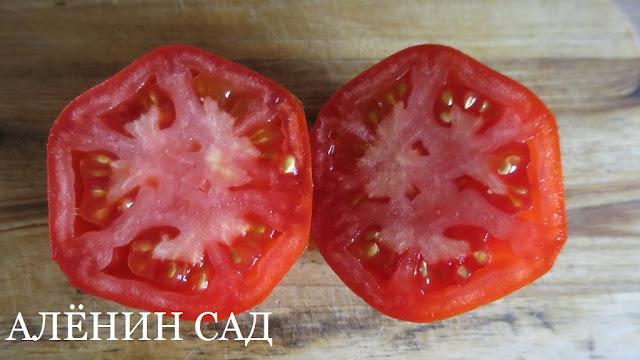 Снегирь, томаты, помидоры, сорта томатов, красные томаты, аленин сад