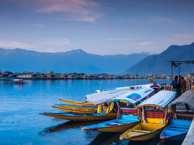6-Shikara-Ride-Srinagar