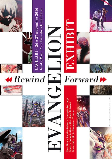The Legacy of Evangelion