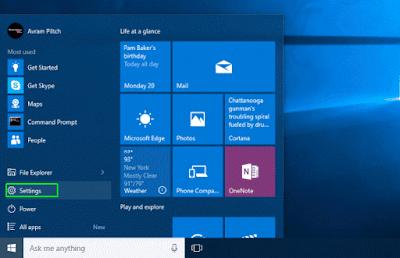 Cara uninstall aplikasi di windows 7   8   8.1   10