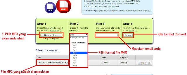 2 Cara Mudah Download Nada Dering Iphone Terbaru