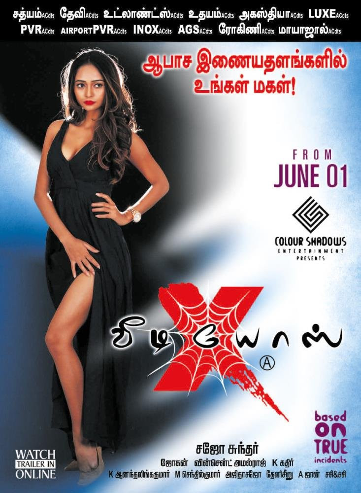 X Videos Tamil Review