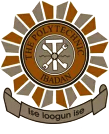 The Polytechnic Ibadan Daily Part-Time ND Admission List