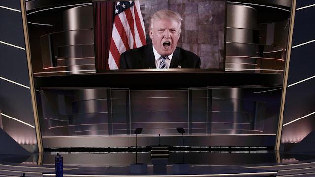 """Un exasesor de Obama tilda de """"psicópata"""" a Donald Trump"""