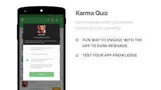 cara mendapatkan dollar dari app karma