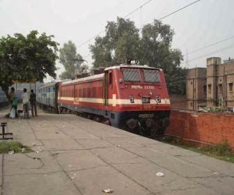 Trains from bhopal to pune