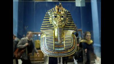 Αίγυπτος: Το στρατιωτικό άρμα του Τουταγχαμών μεταφέρθηκε στο νέο του «σπίτι»