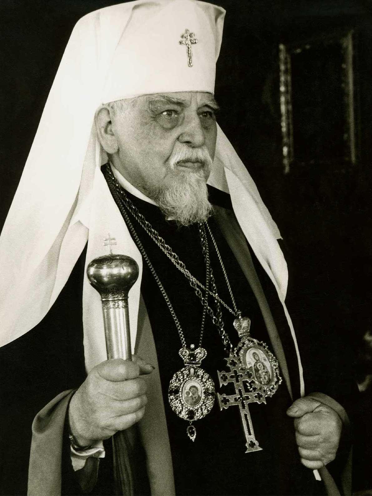 Eastern Rite Catholic Filipinos His Beatitude Cardinal
