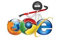"""Se un sito dà errore o apre una pagina diversa, soluzioni al """"browser hijacking"""""""