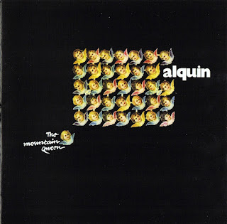 Alquin - 1973 - The Mountain Queen