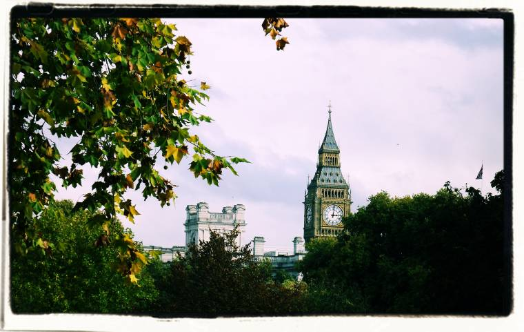 30/11/2011 Wordless Wednesday Linky In London.