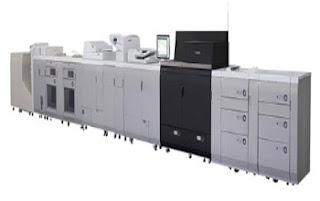 the Canon imagePRESS C10000VP, C8000VP Color Digital Production Press has been engineered to deliver production excellence for the business