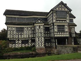 Little Moreton Hall