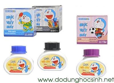 Mực viết máy Thiên Long Doraemon (FPI-08/DO)