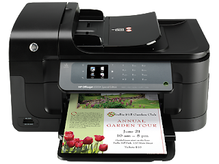 Download Printer Driver HP Officejet 6500A