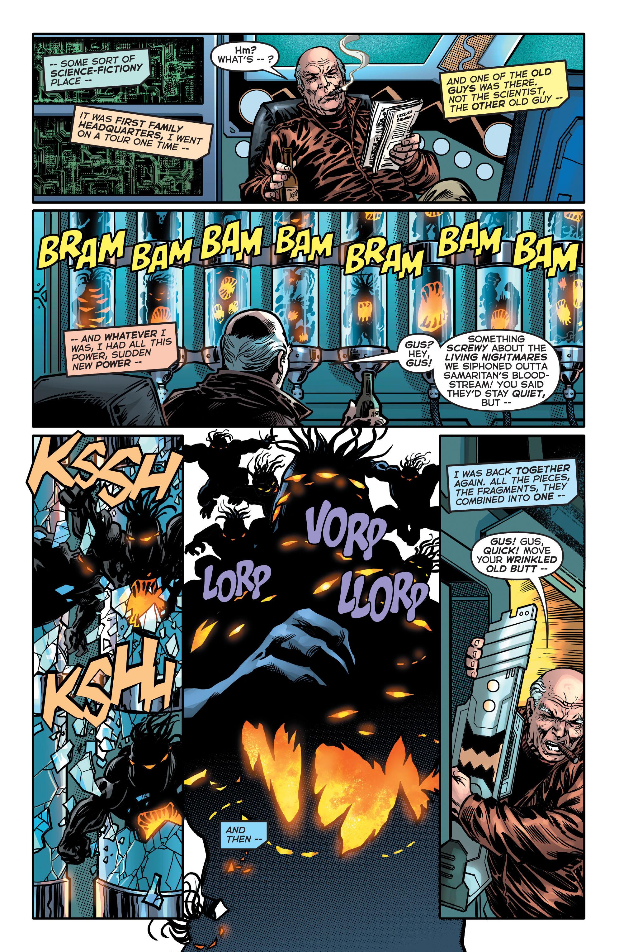 Read online Astro City comic -  Issue #31 - 3