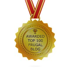 Top 100 Frugal Blogs