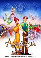 FILM DISNEY ANASTASIA