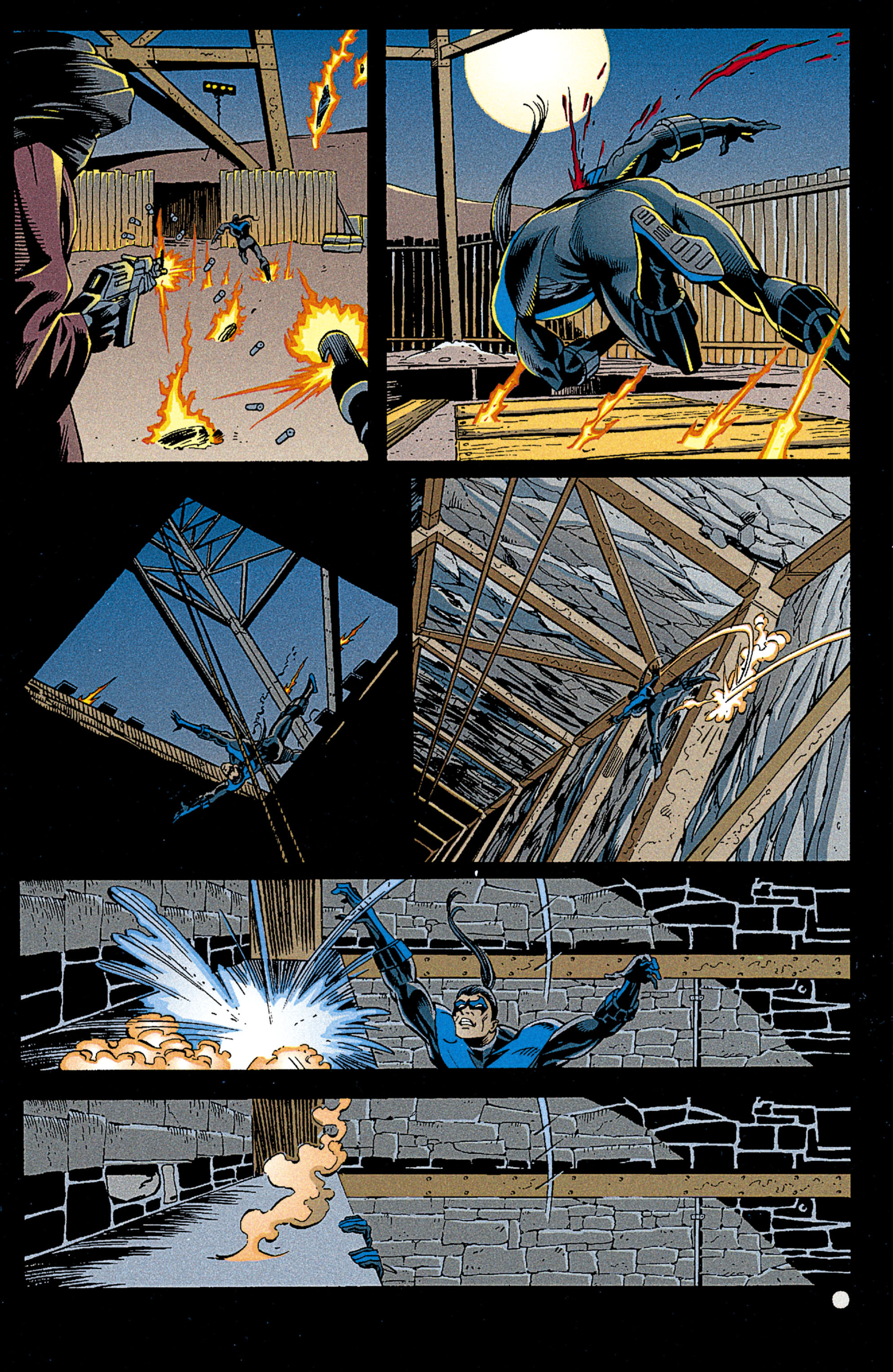 Detective Comics (1937) 700 Page 8