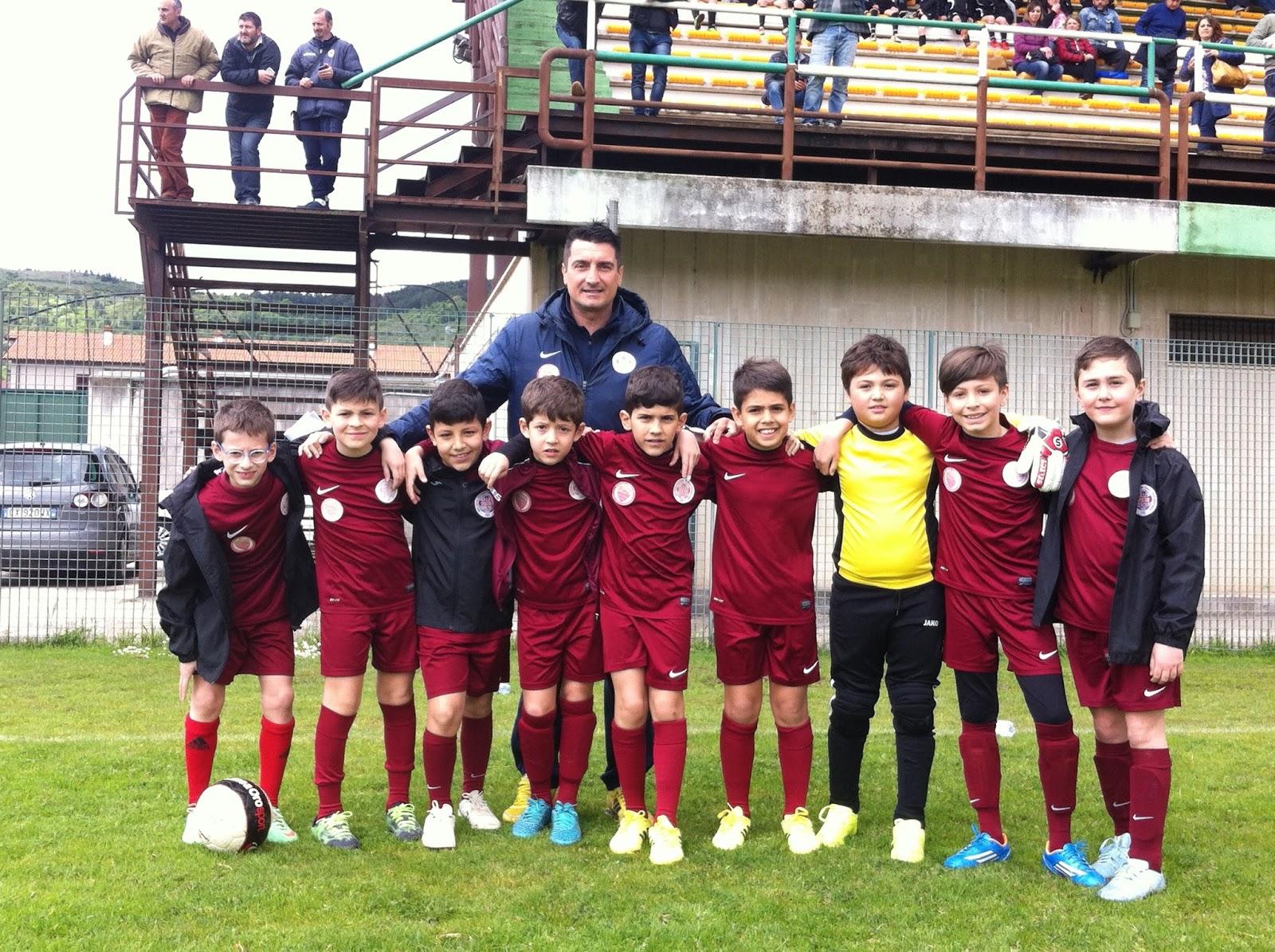 Avezzano Calcio - Official web site: SCUOLA CALCIO