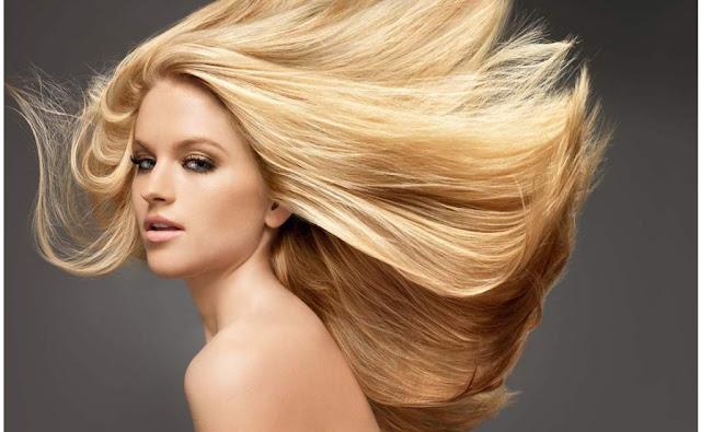 Como cuidar el cabello decolorado