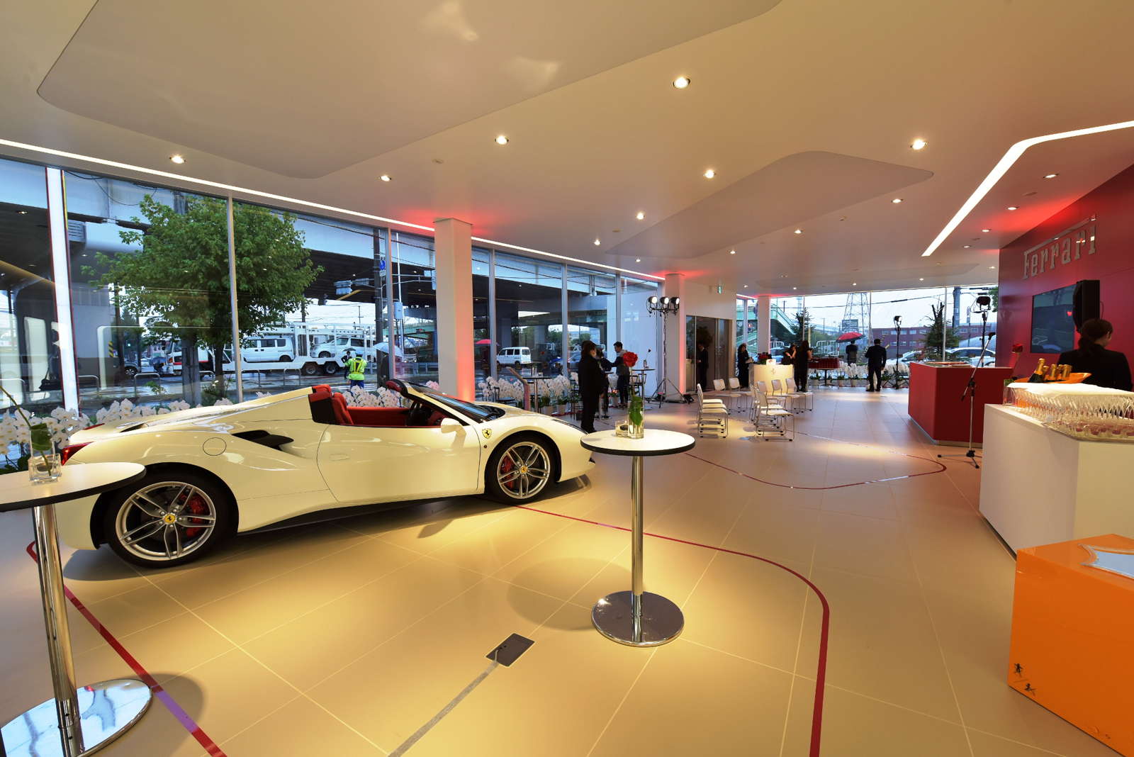 Ferrari Doubles Down On Japanese Market With Two New ...