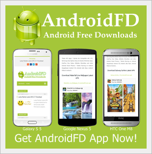 Download AndroidFD Latest APK