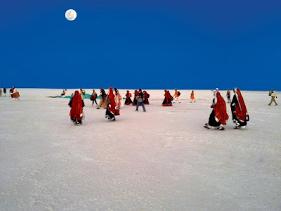 Rann Utsav celebrations