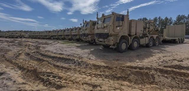 У Латвії розмістять командування нової дивізії НАТО