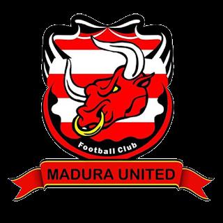 logo dream league soccer 2016 isl madura united fc