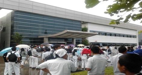 Loker Kawasan Pabrik KIIC Karawang PT.Ihara Manufacturing Indonesia VIA POS