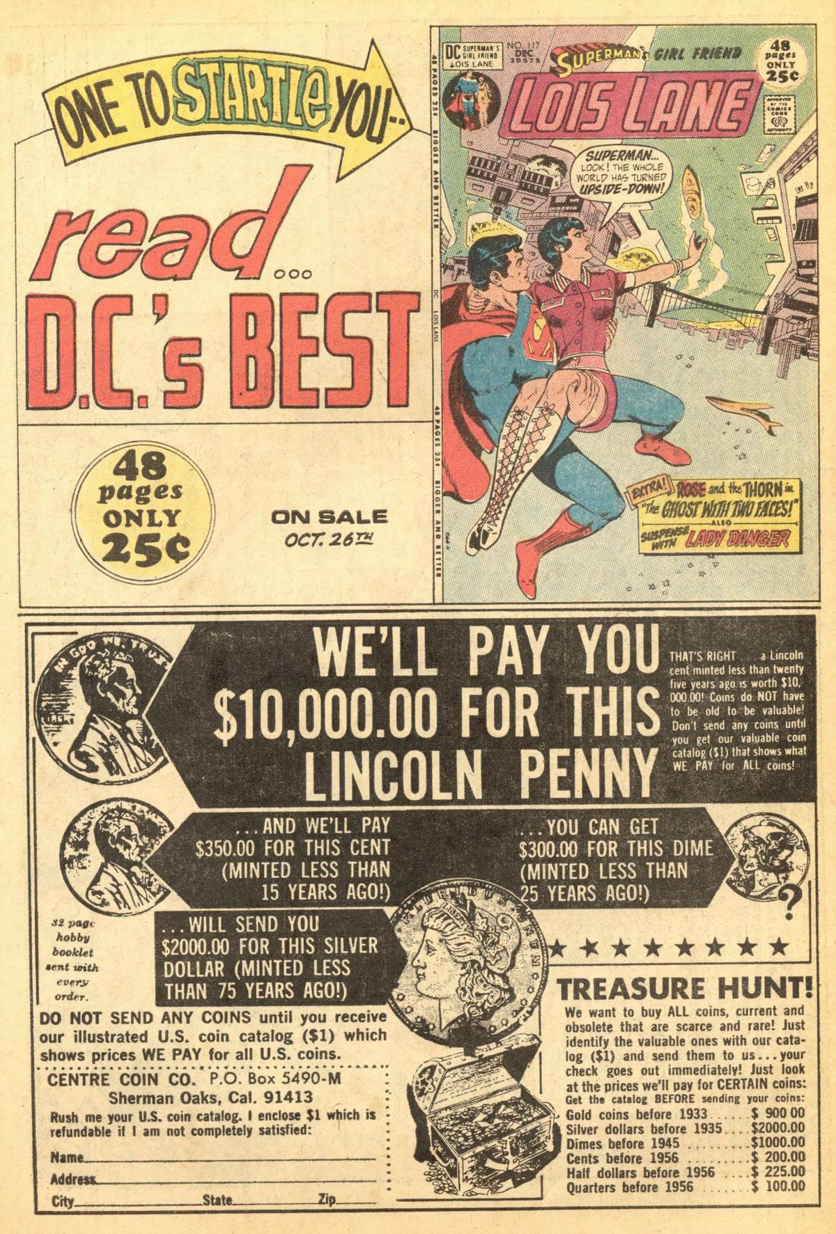 Detective Comics (1937) 419 Page 49