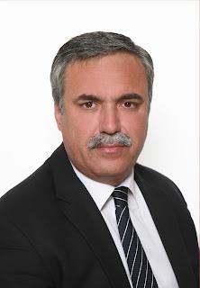 Κατέθεσε και επίσημα την υποψηφιότητά του για πρόεδρος της ΝΟΔΕ Θεσπρωτίας ο Άλκης Λάμπρου