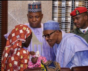 Amina Ali Nkeki one of the Chibok Girls  has been found and rescues by Nigeria Authority