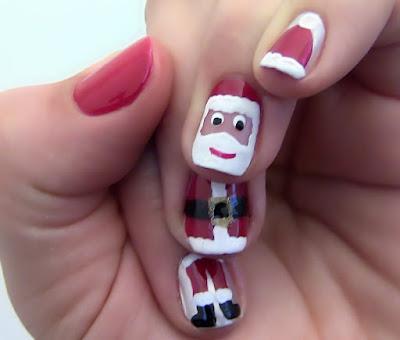 Santa-christmas-nail-designs-2016