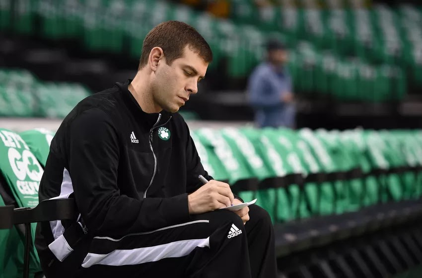 Image result for brad stevens