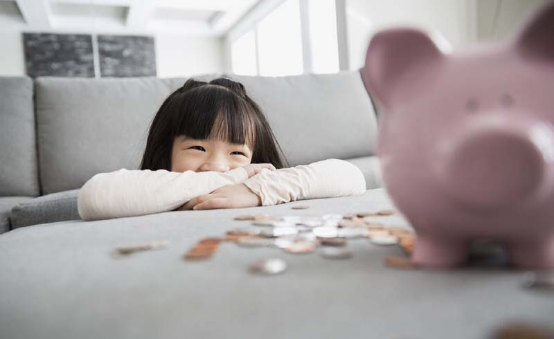 Parenting Hacks, Finance for Parents
