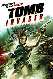 Tomb Invader (2018) Online HD (Netu.tv)