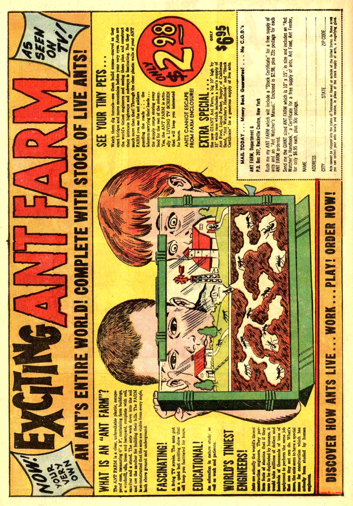 Detective Comics (1937) 331 Page 11