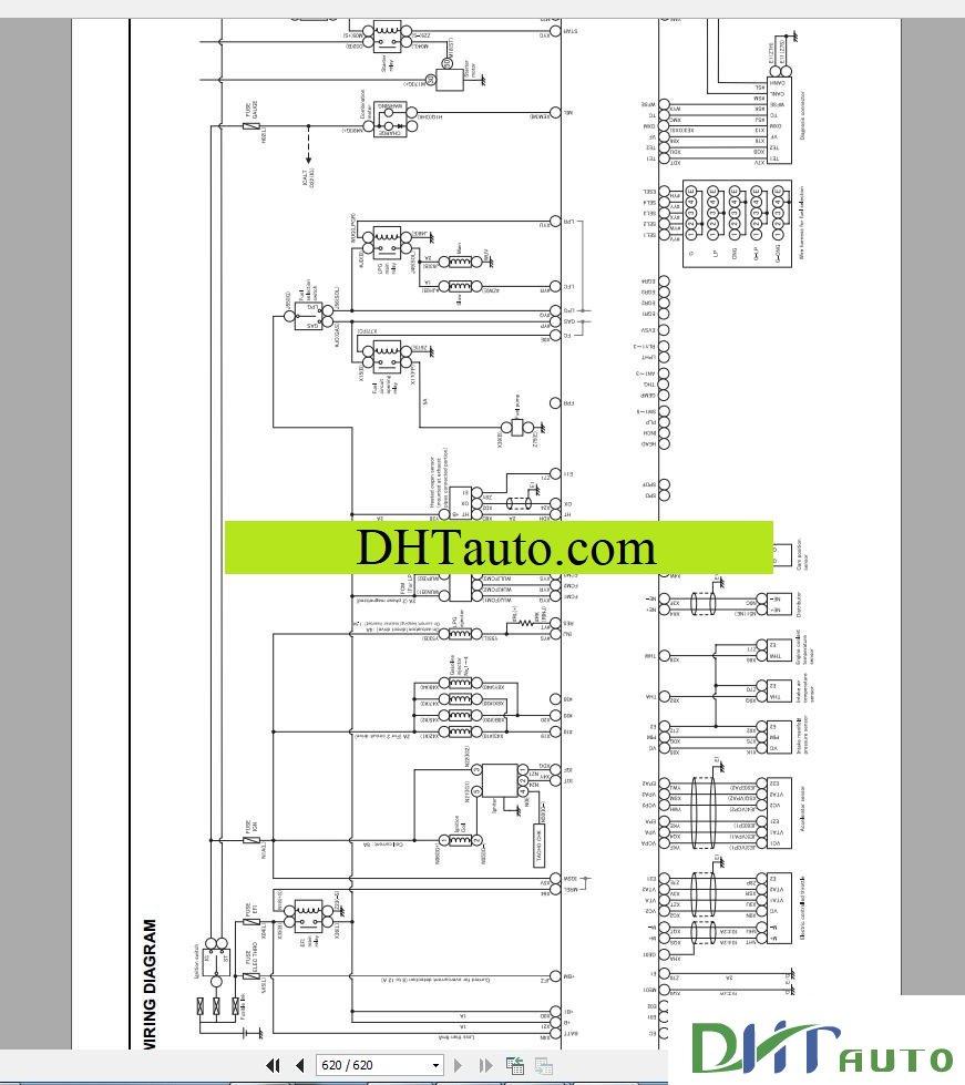 medium resolution of toyota 7fgu25 wiring diagram wiring library toyota 7fgu25 fork lift wiring schematic