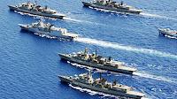 ΣΤΟ ΚΟΚΚΙΝΟ οι ελληνικές Ένοπλες Δυνάμεις! ΟΛΟΙ οι πιλότοι είναι στις ΠΤΕΡΥΓΕΣ! 5 φρεγάτες ΕΤΟΙΜΕΣ για απόπλου!
