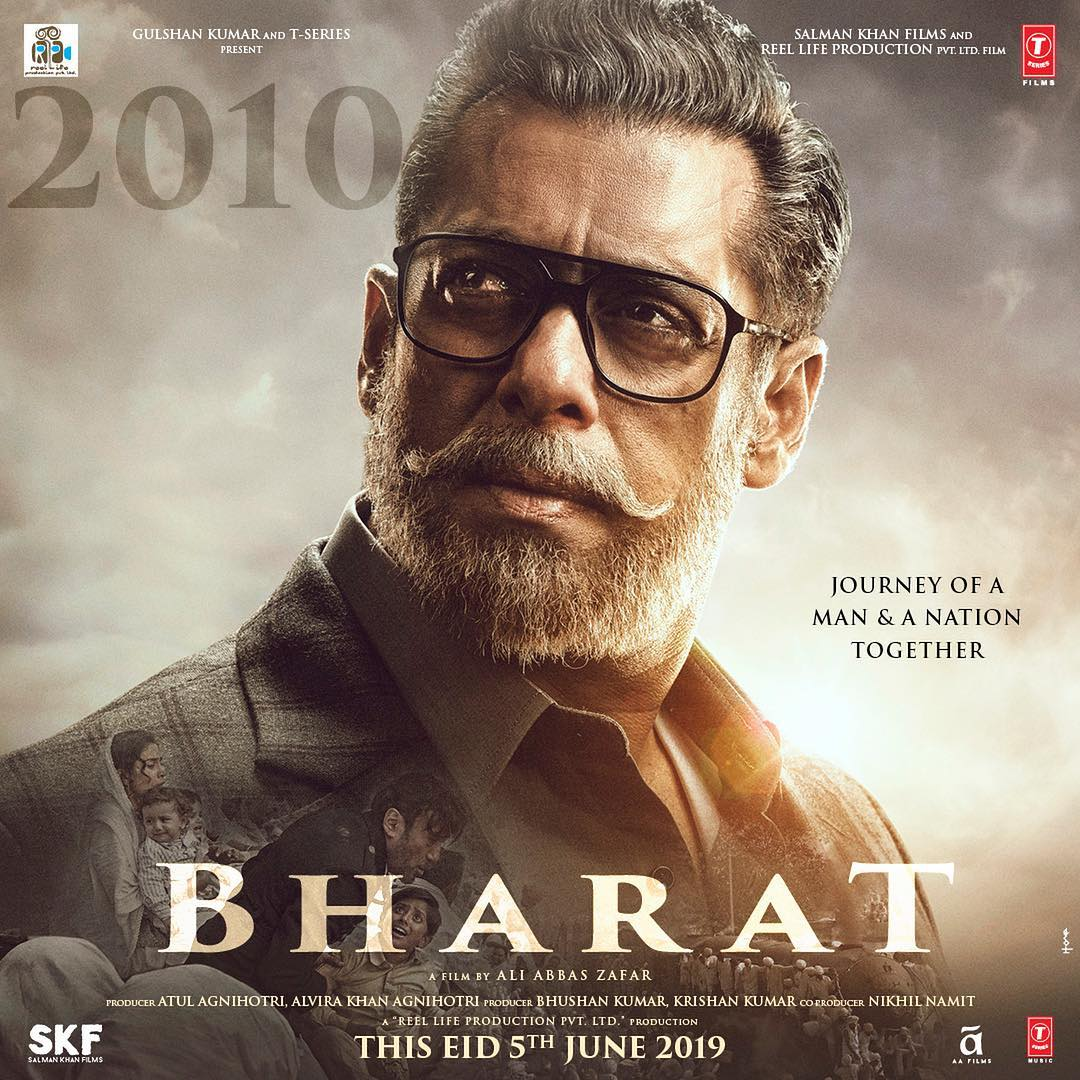 Bharat - 2019 Movie Photos, Still Pictures, HD Wallpapers Download