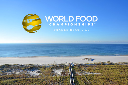 World Food Championships 2017 #wfc2017 #foodfight