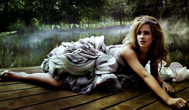 Emma Watson Biodata Profil Artis Cantik Hollywood Pemain Harry Potter