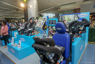 graco car seats philippines