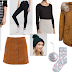 Shopping with my sister: winter clothing