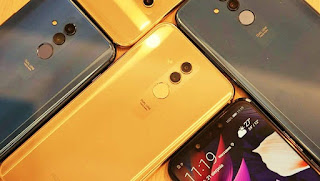 Huawei Maimang 7 Pictures