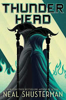 Thunderhead (Arc of a Scythe #2), Neal Shusterman, InToriLex